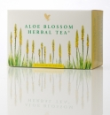 Forever Aloe Blossom Herbal Tea 49