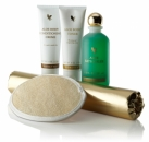 Forever Aloe Body Toning Kit