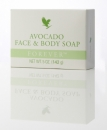 Forever Avocado Face und Body Soap Artikel 284