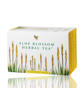 Forever Aloe Blossom Herbal Tea Artikel 49